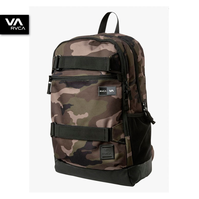 CURB BACKPACK CAMO