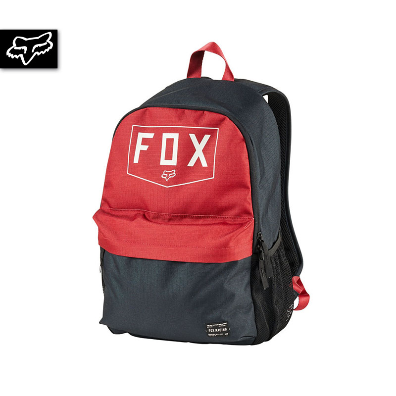 LEGACY BACKPACK RED
