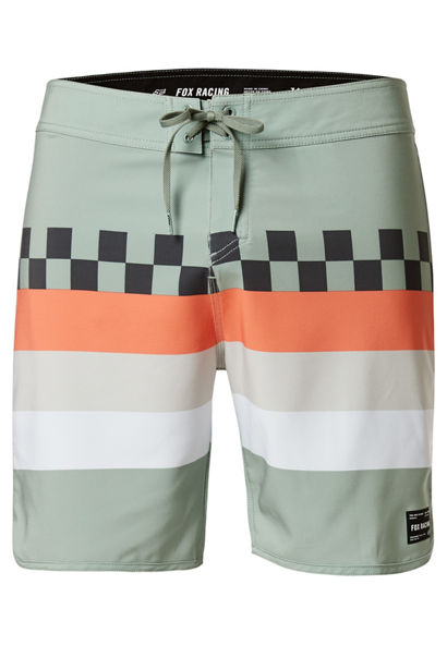 RESET STRETCH BOARDSHORT FHE 18""