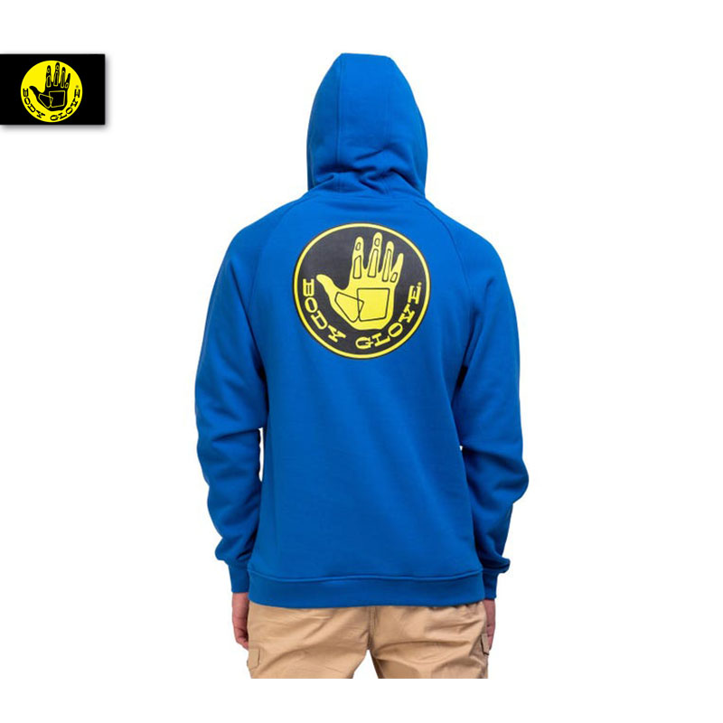 BODY GLOVE HOOD CORE LOGO HOOD ROYAL