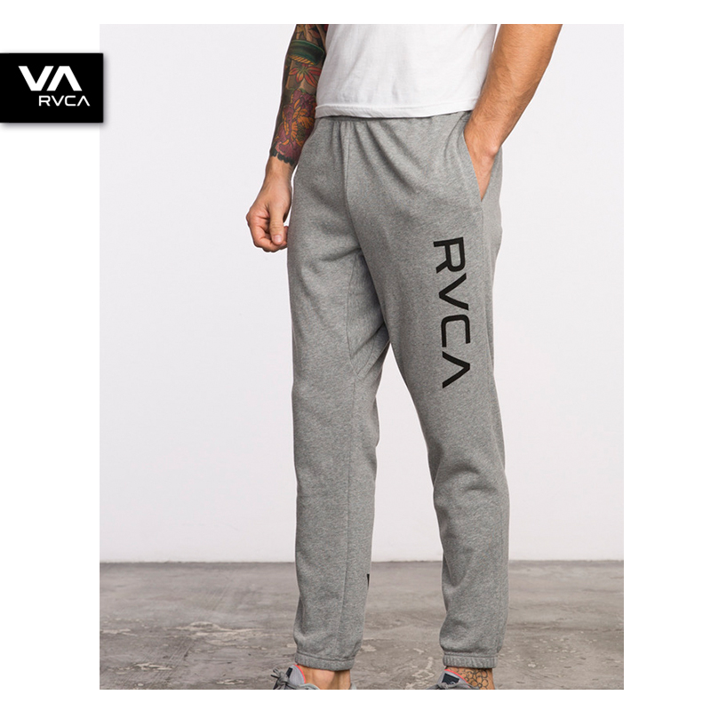 BIG RVCA SWEAT